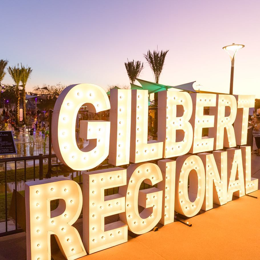 Picture of Gilbert